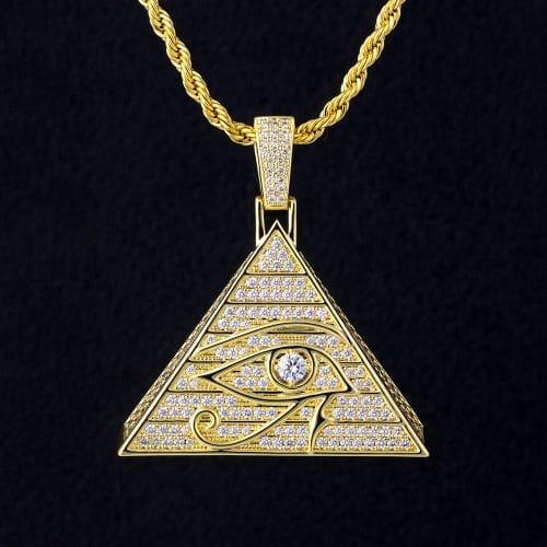 eye of horus blindest pendant 1