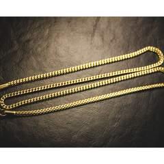 Franco Chain (3mm) 3