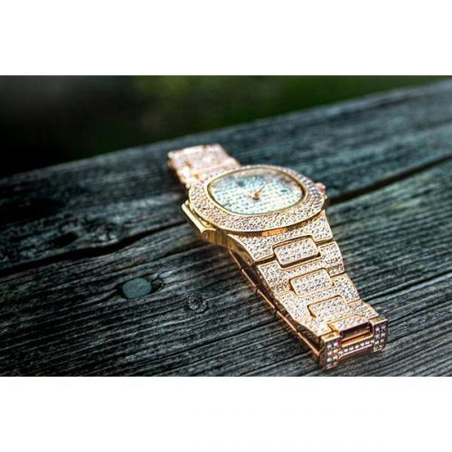 Nautical Watch | Rose Gold-Harlex-Harlex