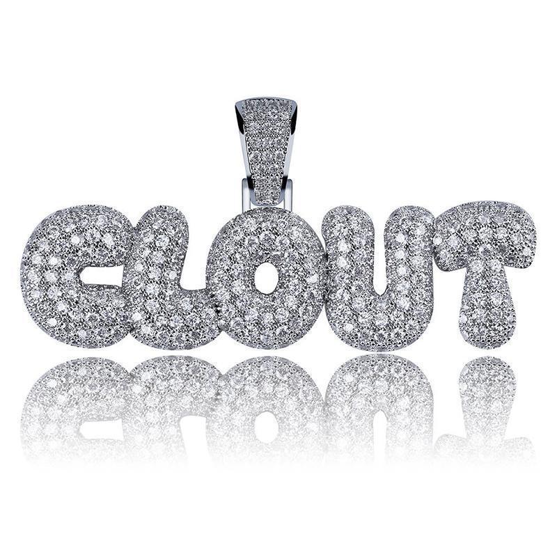 official clout gang pendant harlex gold 2